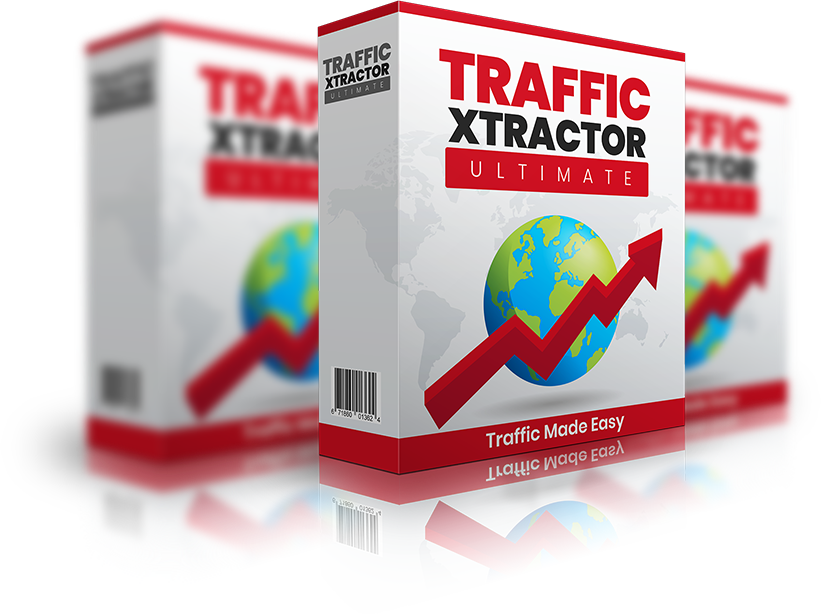 TRAFFIC XTRACTOR ULTIMATE REVIEW and bonuses by GENA BABAK